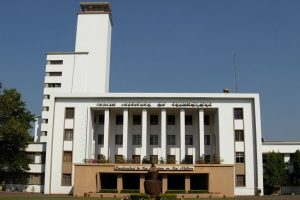 IIT-Kgp gets four mega projects from MHRD