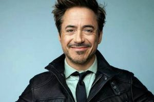 Robert Downey Jr invites fan on 'Avengers: Infinity War' sets