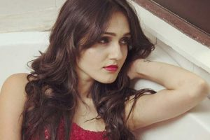 Don't want to act just for money: Tanya Sharma