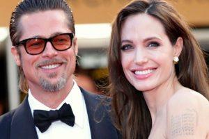 Angelina Jolie, Brad Pitt 'dating again'