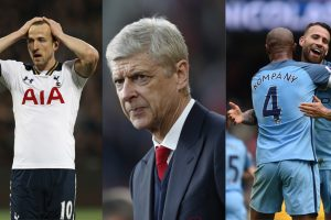 EPL: Arsenal's resurgence, other high points from Gameweeek 36