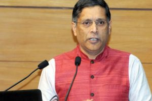 Economy facing transitional challenges: Arvind Subramanian