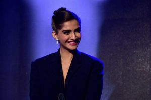 Jumped at chance to work with Hirani: Sonam Kapoor