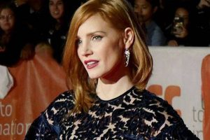Discrimination is happening in Hollywood: Jessica Chastain