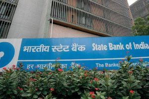 SBI report forecasts economic growth recovery