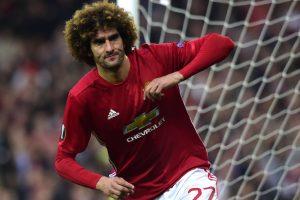 Europa League: Manchester United ride luck against Celta Vigo, reach final