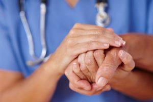 Salute to 'God's angels' on International Nurses Day!