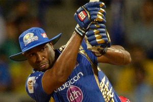 No need for Mumbai Indians to go into panic mode: Kieron Pollard