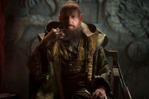 Ben Kingsley to star in 'Underground'