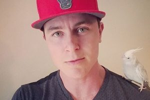 Ryan Kelley, Madison McKinley join indie film 'Realms'
