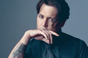 Lucky to be chosen for 'Fantastic Beasts..': Johnny Depp
