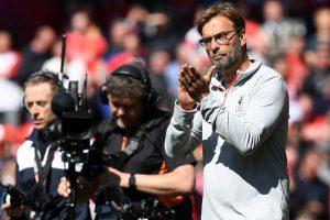 Philippe Coutinho going nowhere, says Jurgen Klopp