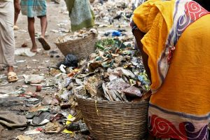 Why ragpickers are critical of waste management