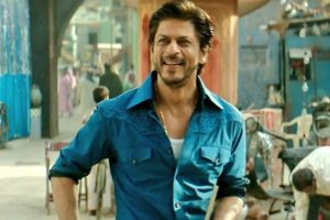 Quality of theatres are getting better than films: SRK