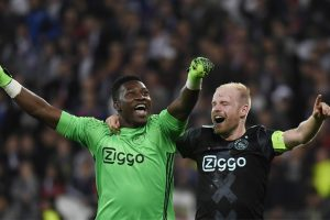 Europa League: Ajax see off Lyon to reach final