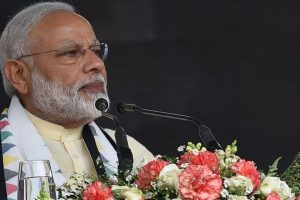 Modi addresses Tamil community, hails Lankan govt for welfare steps