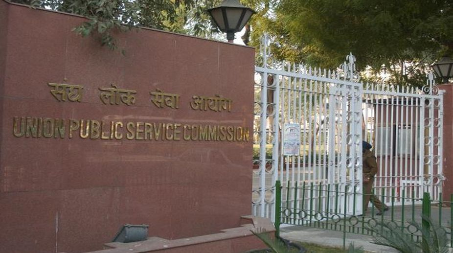 UPSC, new Chief, Arvind Saxena, IPS officer
