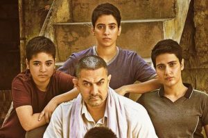 'Dangal' mints over Rs.200 cr in China