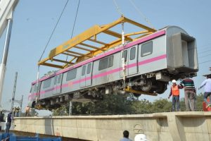 Trilokpuri residents move NGT against DMRC over 'green areas'