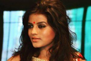 Mitaali Nag to play Barun Sobti's mother next
