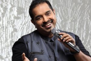 Siddhant always excited to work with father Shankar Mahadevan