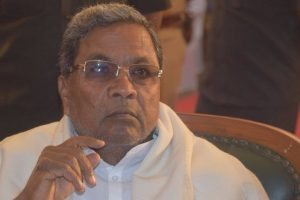 Siddaramaiah takes jibe at PM Modi, repeats his questions