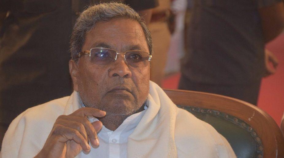 Karnataka Assembly elections 2018, Siddaramaiah, Karnataka CM, PM Modi, Yeddyurappa