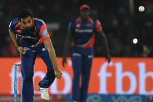 Zaheer Khan leads Delhi Daredevils to win against Rising Pune Supergiant
