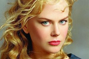 Nicole Kidman: The arc of her career