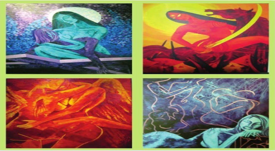 Art Spectrum Award, art festival, performing arts, visual arts