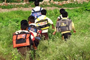 'No school bag' on Saturdays in Uttar Pradesh schools