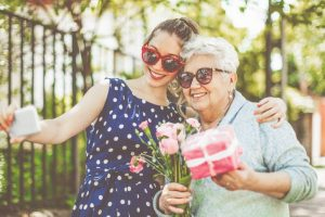 This Mother's Day, shower your mom with love-filled surprises!