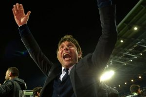 Unified Chelsea deserved title triumph, says coach Antonio Conte