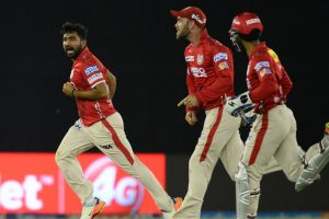 Kings XI Punjab gear up for 'virtual final' vs Rising Pune Supergiant