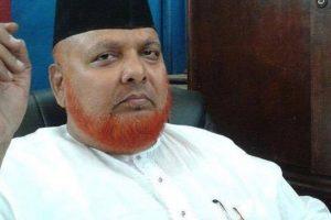 Controversial Shahi Imam Barkati sacked