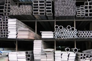 India 'bright spot' for global steel output growth: Report