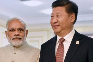 India rules out participation in China's OBOR