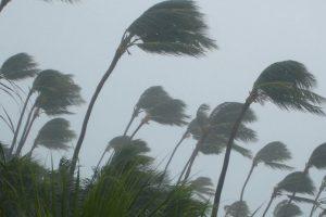 10 dead, seven inured in Bengal storm