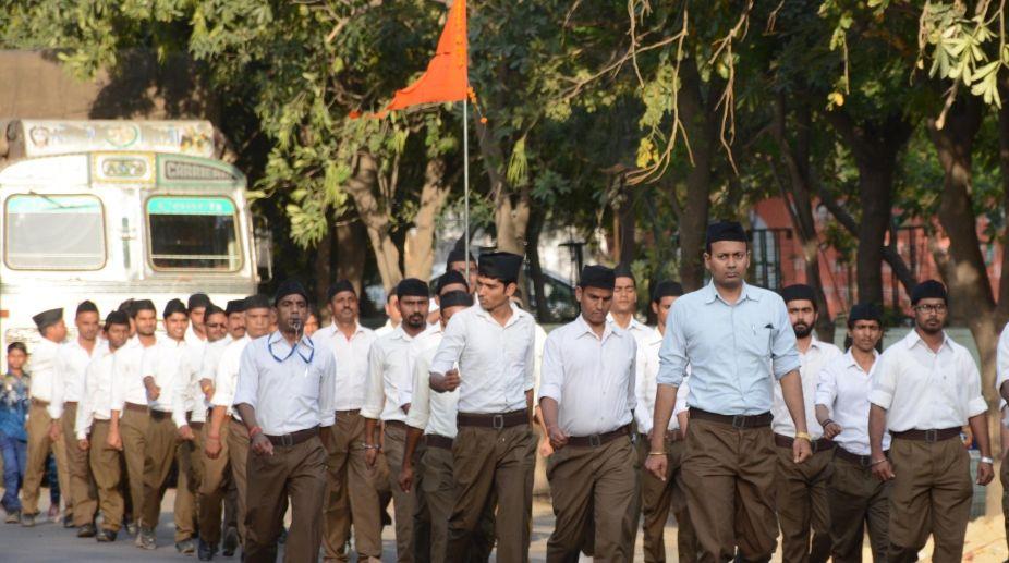 Love Jihad, RSS, Congress, Malda, Afrajul