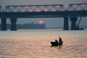 India's longest bridge to be inaugurated near China border