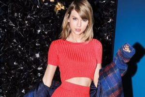 Taylor Swift sends note to fan
