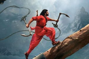 'Baahubali 2' second film to mint over Rs.100 cr in Tamil Nadu