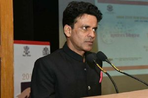 I don't base my career on any award: Manoj Bajpayee