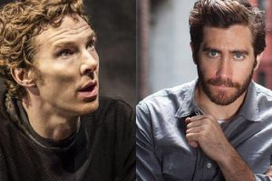 Cumberbatch, Gyllenhaal may star in 'Rio'
