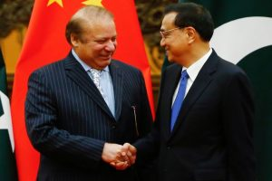 As India skips Belt and Road Forum, Sharif says CPEC shouldn't be politicised