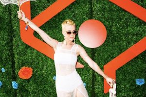 Katy Perry sued by stagehand