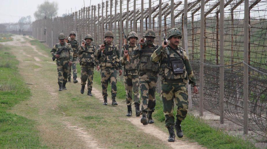 Cross LoC, bus service, security reasons, Pakistan Army,