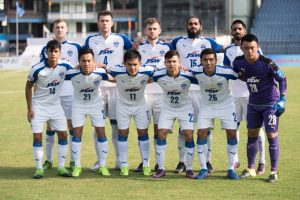 Federation Cup 2017: Bengaluru FC beat Aizawl to enter final