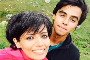 Mothers' Day Special : A mother turns entrepreneur to be with her son