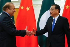 India skips Belt and Road Summit; Pakistan, China firm on CPEC